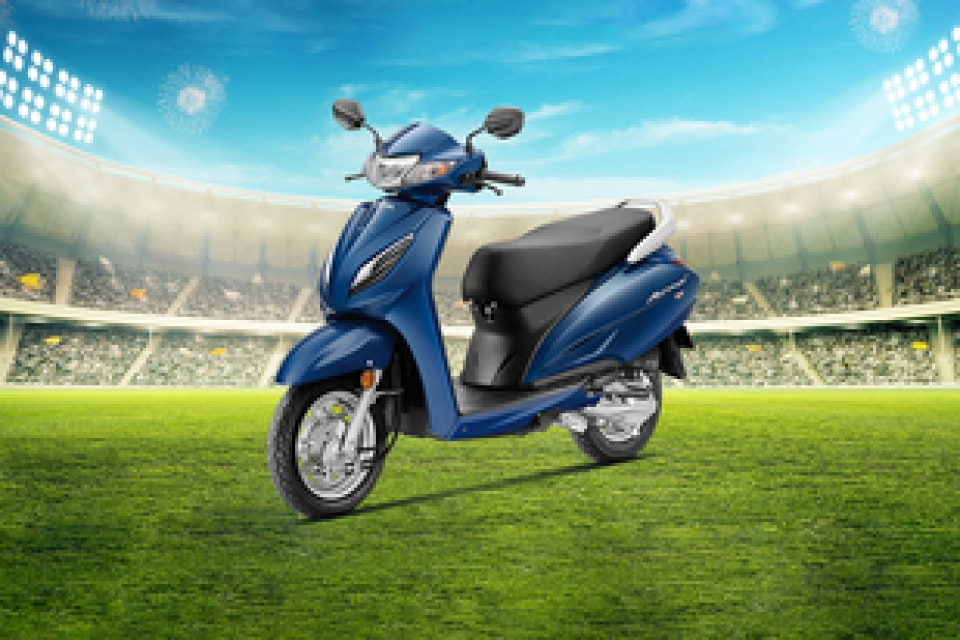 Honda Activa 6g 2020 Price In Tenkasi View On Road Price