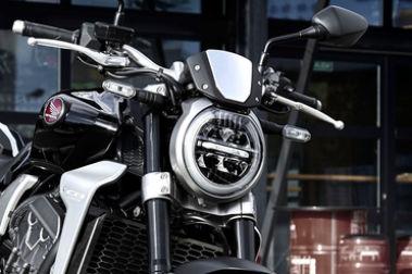 Honda CB1000R Plus Head Light