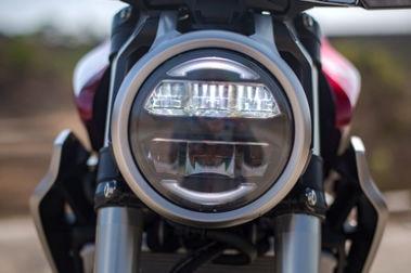 Honda CB300R Head Light