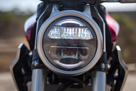 undefined Head Light