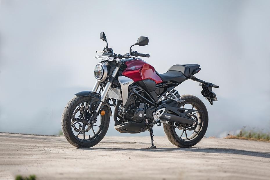 Honda CB300R STD