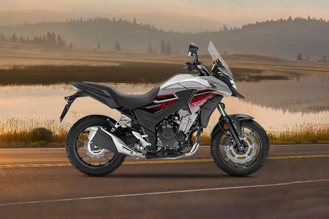 Honda CB500X STD