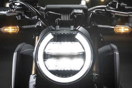 Honda CB650R Head Light
