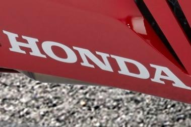 Honda CBR1000RR-R Brand Logo & Name
