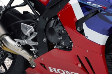Honda CBR1000RR-R Engine