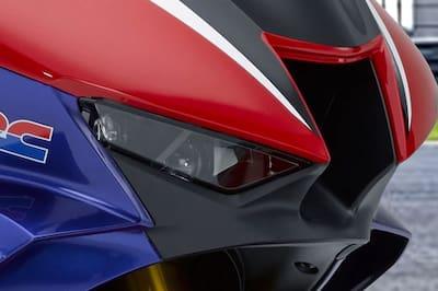Honda CBR1000RR-R Head Light