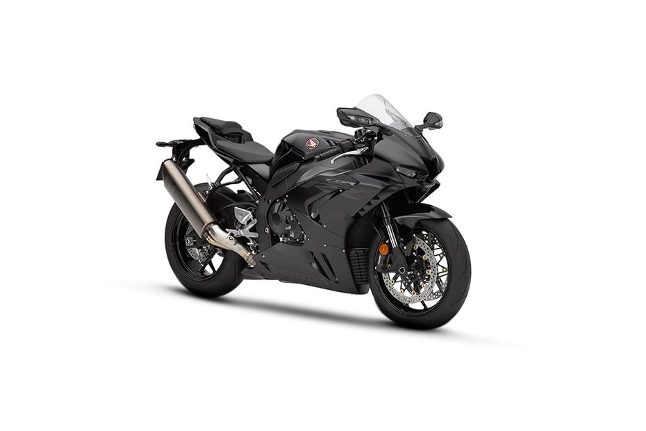 Honda CBR1000RR Loan