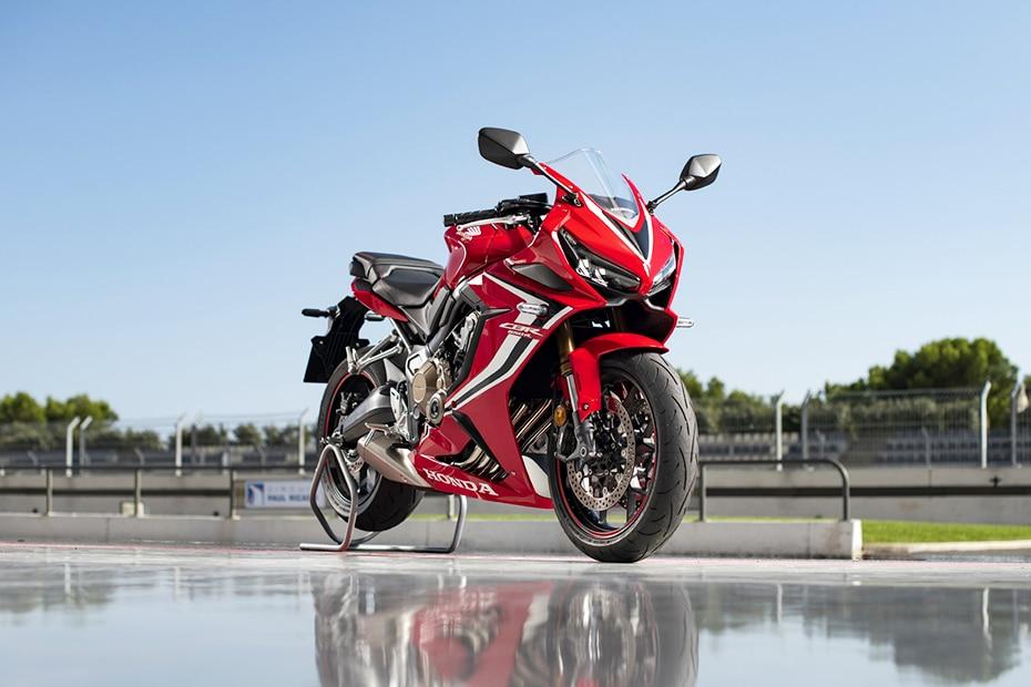Honda CBR650R STD BS6