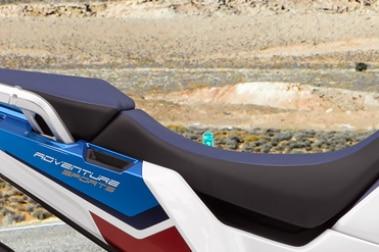 Honda CRF1100L Africa Twin Seat