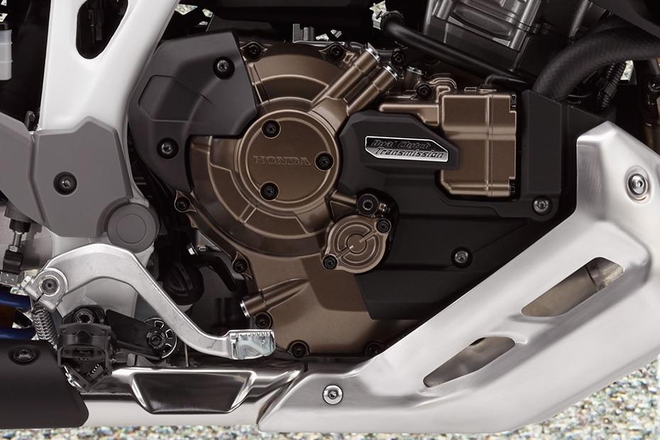 Honda CRF1100L Africa Twin Engine