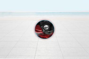 Honda Dio Fuel Tank
