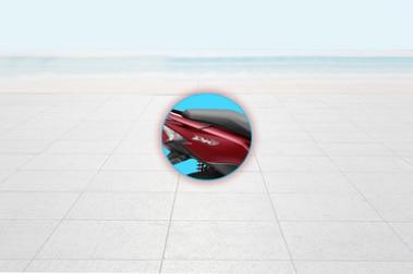 Honda Dio Model Name