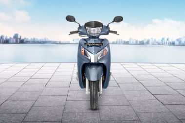 Honda Activa 125 Front View