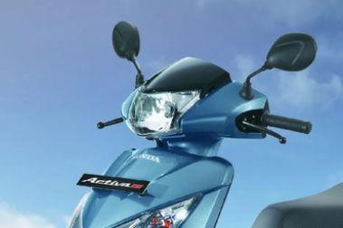 Honda Activa 125 BS4 Head Light