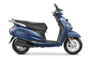 New Scooter Models  Prices in India Colours and Images BikeDekho