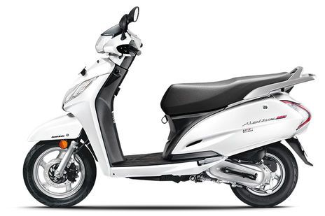 Honda Activa 125 Price 4 Colours Images Mileage Specs In India