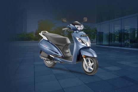 Honda Activa 125 BS4