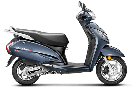 Honda Activa 125 On Road Price And Offers In Surat