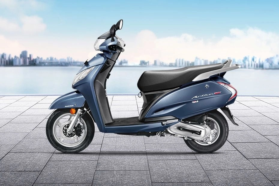 Honda Activa 125 Price Mileage Images Colours Reviews
