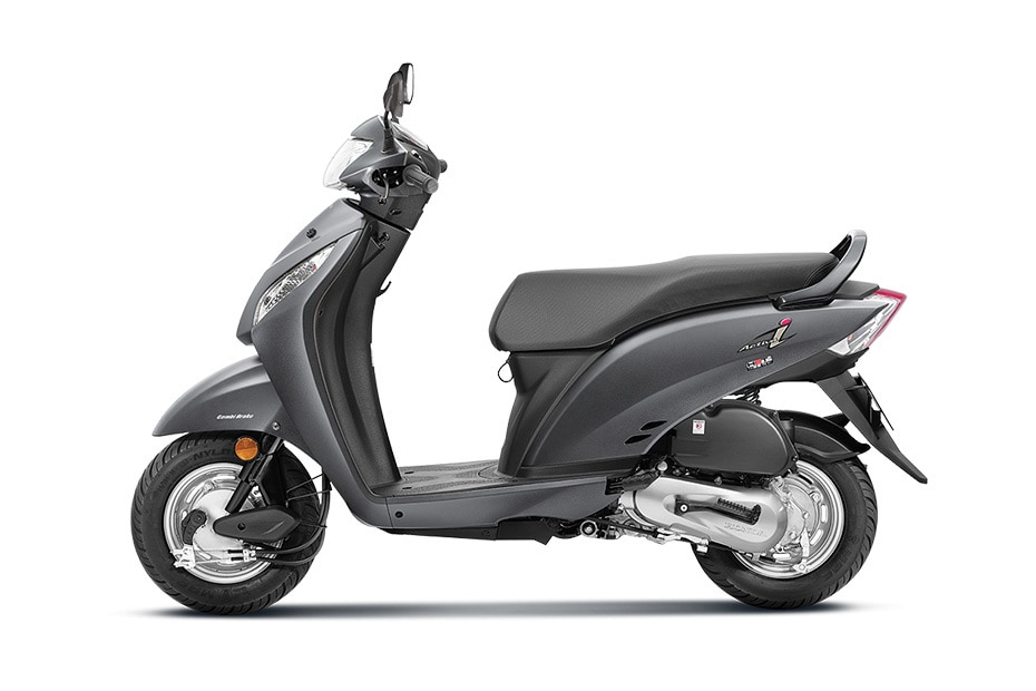 Honda Activa I Colours Activa I Colour Images