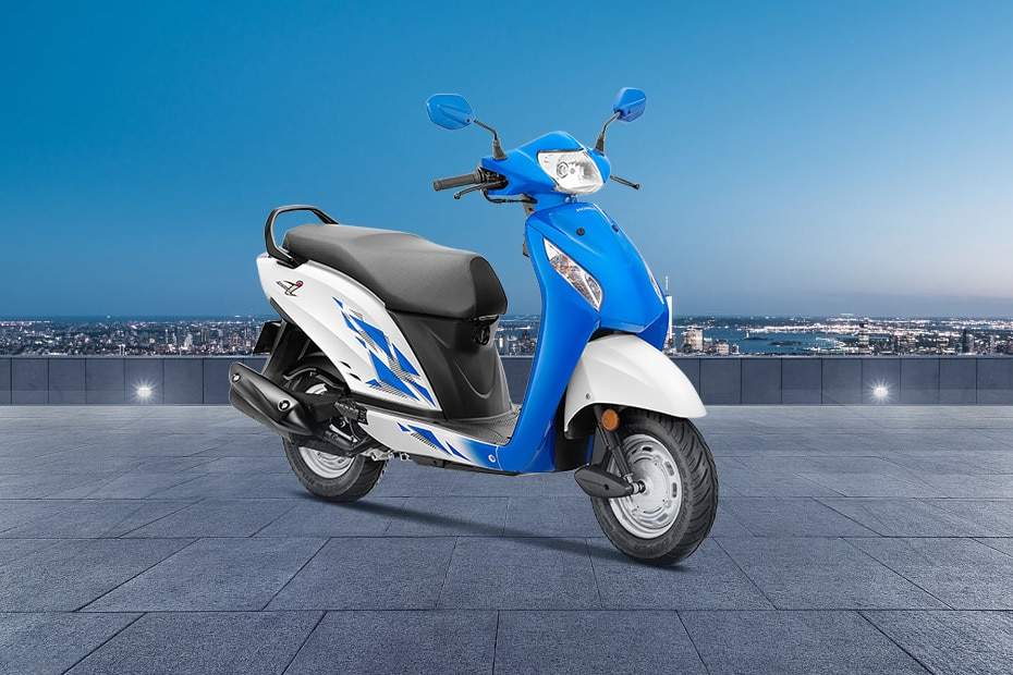 Honda Activa I Price Mileage Images Colours Specs Reviews