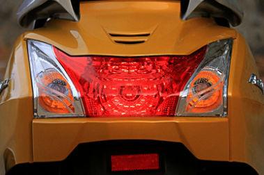 Honda Activa 5G Tail Light