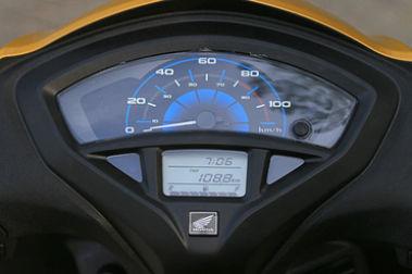 Honda Activa 5G Speedometer