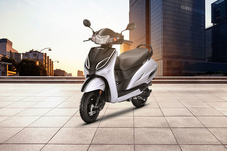Used Honda Activa 5G Scooters in Delhi