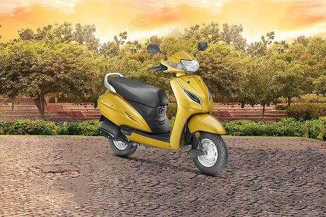 Honda Activa 5G vs Honda Activa 125 - Know Which is Better