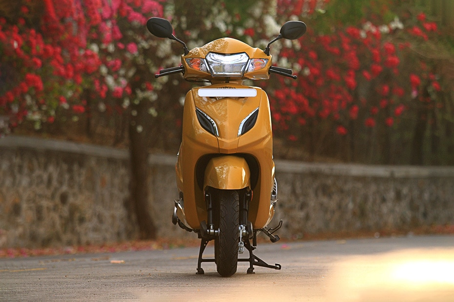 Honda Activa 5G Price, Mileage, Images, Colours, Specs, Reviews