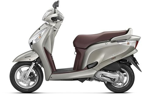 Honda Aviator Price In India Mileage Specifications