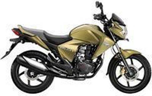 Used Honda CB Dazzler Bikes in Rewari