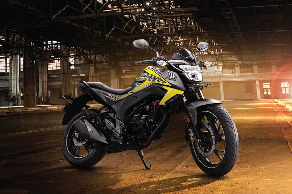 Honda CB Hornet 160R BS6 India Launch Likely In July