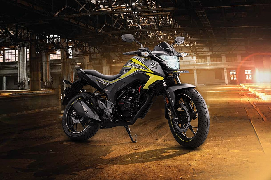Honda CB Hornet 160R STD ABS