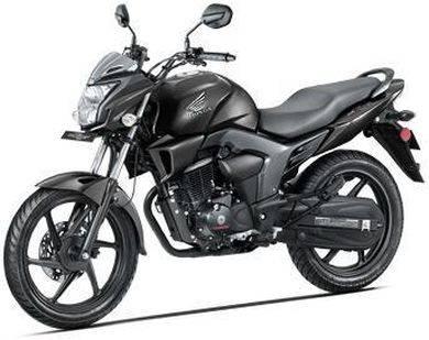 Used Honda CB Trigger Bikes in Dera Bassi
