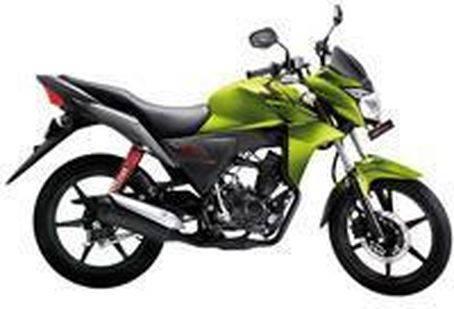 Used Honda CB Twister Bikes in Bulandshahr