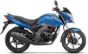 Honda CB Unicorn 160 BS-IV