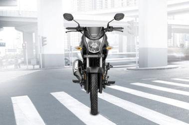 Honda CB Unicorn 160 Front View