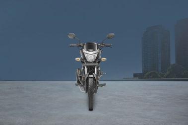 Honda CB Unicorn 150 Front View