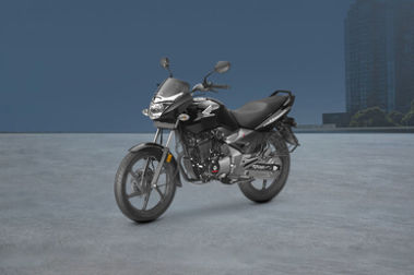 Honda CB Unicorn 150 Front Left View