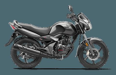 Honda CB Unicorn 150 Grey