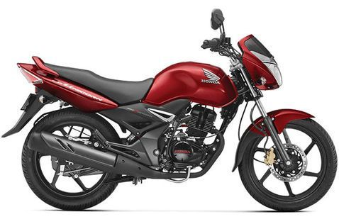 CB Unicorn 150