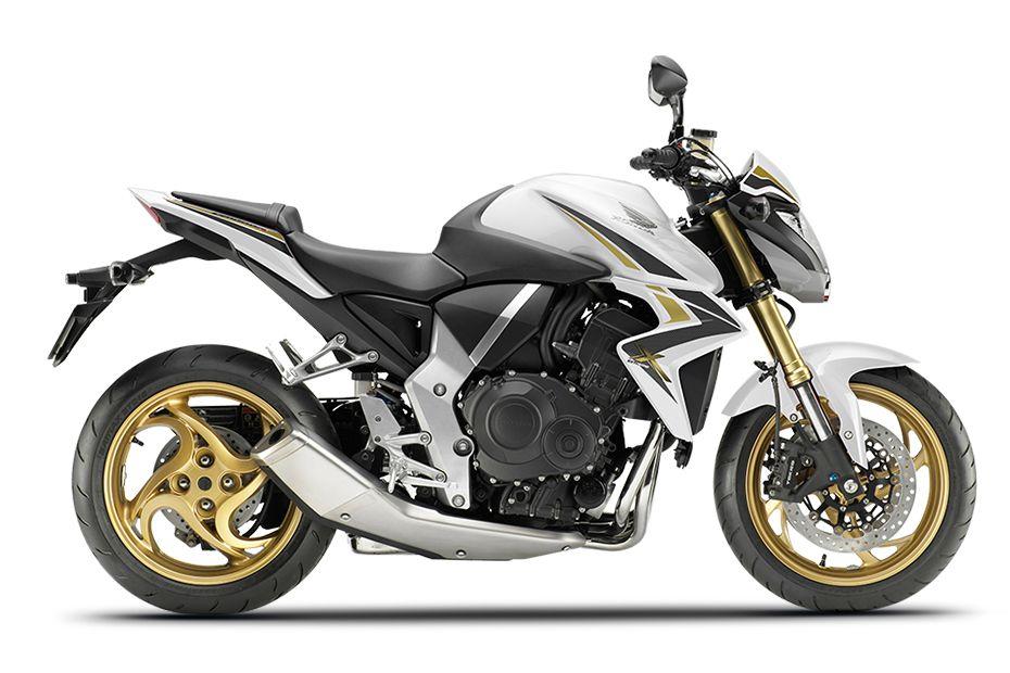 Honda CB1000R Loan