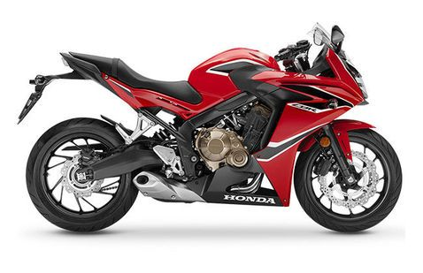 honda cbr 650 f 2017 price check january offers images colours mileage specs in india. Black Bedroom Furniture Sets. Home Design Ideas