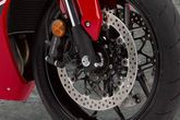 CBR1000RR Front Brake view