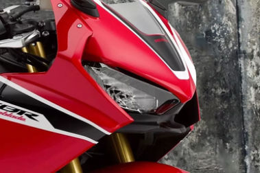 Honda CBR1000RR Head Light