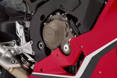 Honda CBR1000RR Engine