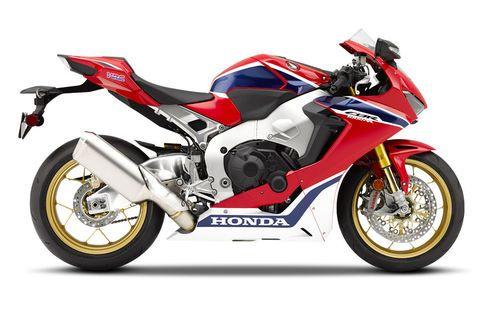 Honda CBR 1000RR Price, Mileage, Reviews & Images | Gaadi