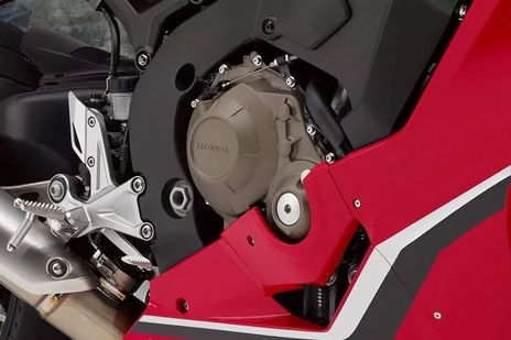 Honda CBR1000RR Engine