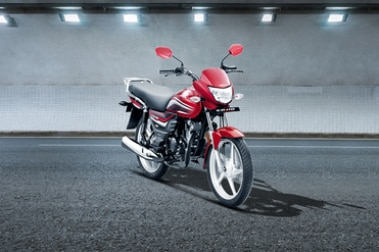 Honda CD 110 Dream DLX BS6